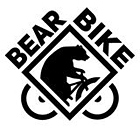 bear bike logo