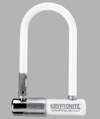 Kryptonite Kryptolok series 2 Mini-7 colour