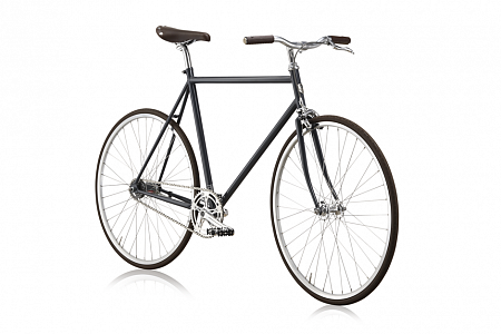 Велосипед Bike ID Diamond Grey