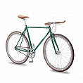 Foffa Single Speed Green