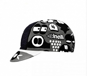 3Картинка Cinelli MANIC DEFENSE Cap
