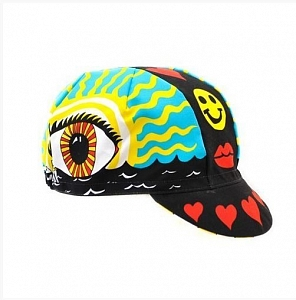 2Картинка Cinelli EYE OF THE STORM Cap
