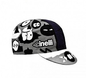 2Картинка Cinelli MANIC DEFENSE Cap
