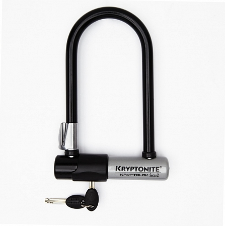 Kryptonite KryptoLok series 2 Mini-7
