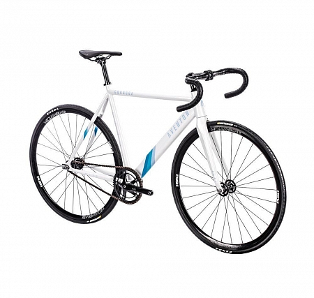 Aventon Cordoba Limited Edition 2017 White